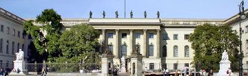 Humboldt-Universität zu Berlin Portal for Prospective Students