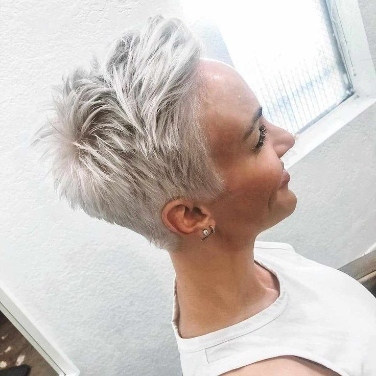 Short Hairstyles for Women – Pixie And Bob Short Haircuts 2019