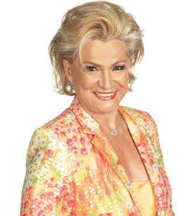 Hebe Camargo  http://www.diferencie-se.com.br