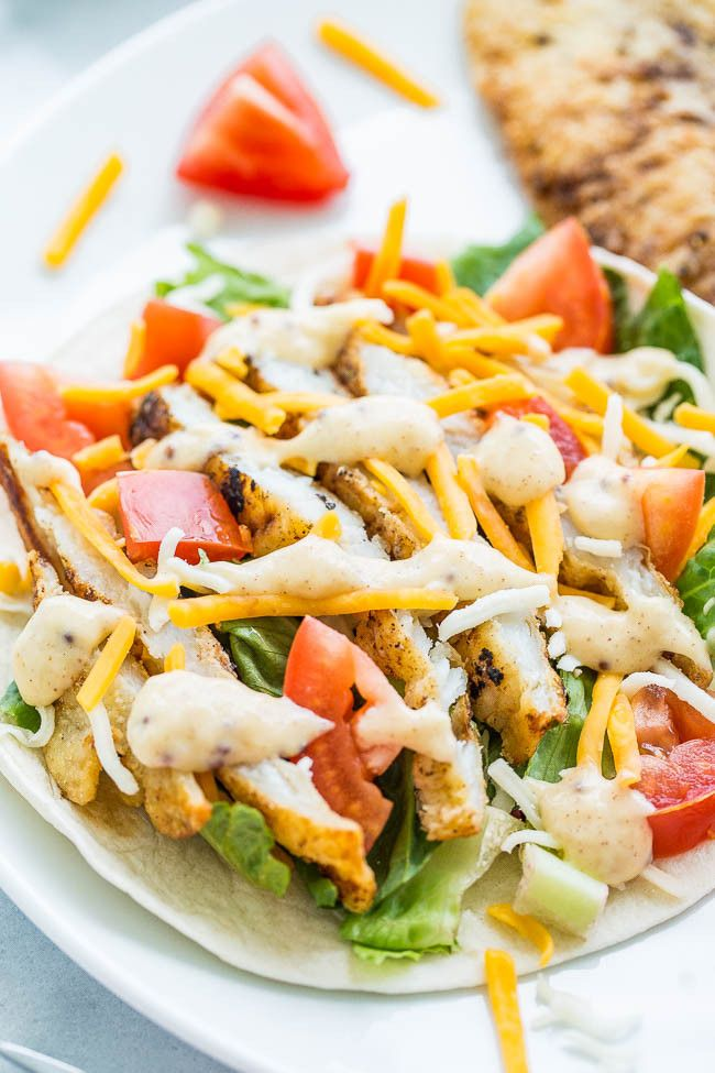 287 best images about groupies no groupers on pinterest for Easy fish taco recipe