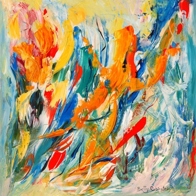 11 best images about israeli art on u boutique on for Israeli artists oil paintings