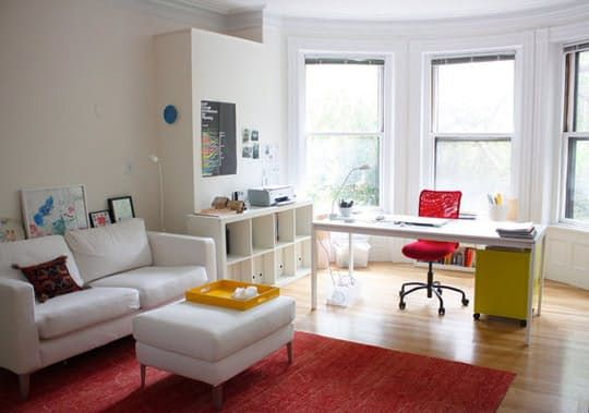 Inexpensive Home Office Ideas: 1000+ Ideas About Cheap Home Office On Pinterest