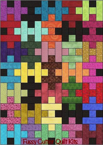 25 Best Ideas About Puzzle Quilt On Pinterest Patchwork