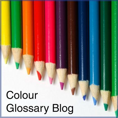 Visit the blog that gives you the low down on all things Colour. Check out this IAQ Graphic Design Colour Glossary Blog...