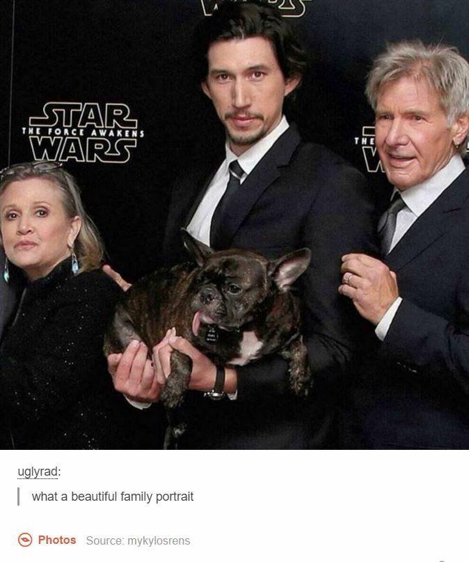 Most awkward family photo of all awkward family photos
