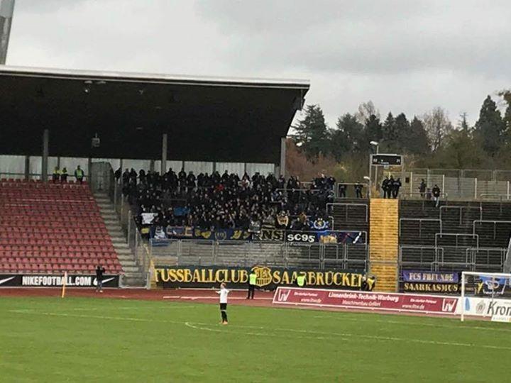 Fanpost    #Hier #die #Fans #des 1. #FC #Saarbruecken auswaerts #im ... -Fanpost-   #Hier #die #Fans #des 1. #FC #Saarbruecken auswaerts #im Auestadion #beim #KSV #Hessen Kassel!-Fanpost-   #Hier #die #Fans #des 1. #FC #Saarbruecken auswaerts #im Auestadion #beim #KSV #Hessen Kassel!  #FC #Saarbruecken / #Saarland   -Fanpost-   #Hier #die #Fans #des 1. #FC #Saarbruecken auswaerts #im ... http://saar.city/?p=78490