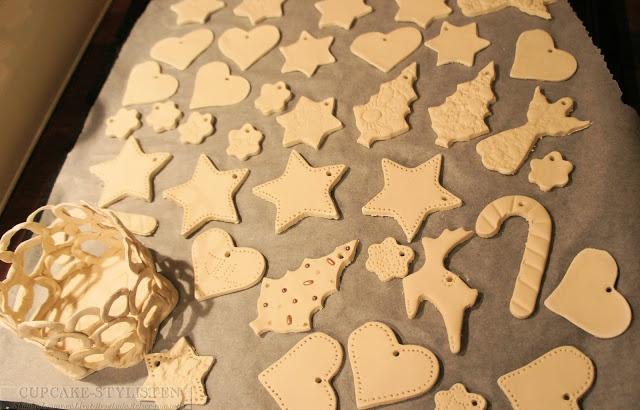 Cupcake-stylisten: DIY julepynt