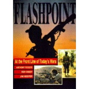 Flashpoint!: At the Front Line of Today's Wars