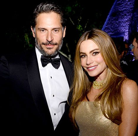 Sofia Vergara and Joe Manganiello Hollywood's Hottest New Couple | PressRoomVIP