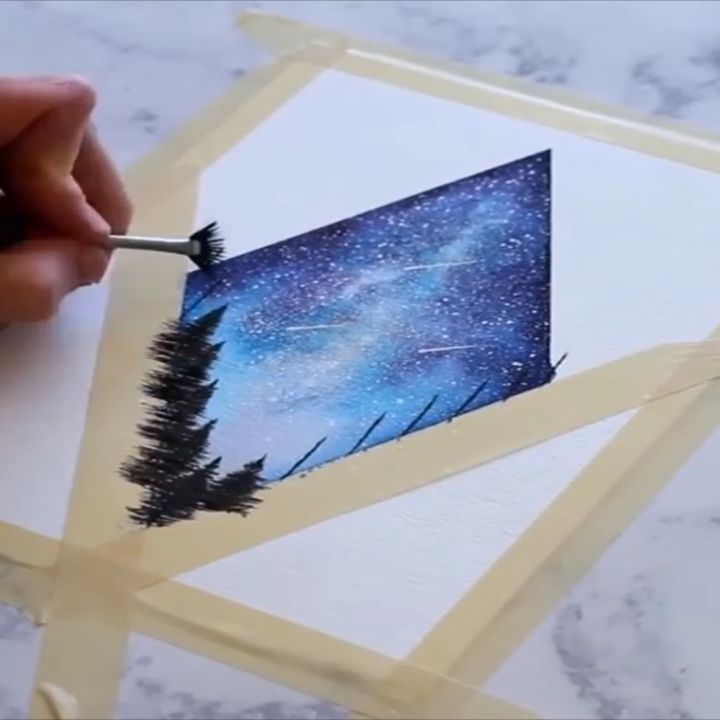 Pin On Watercolor