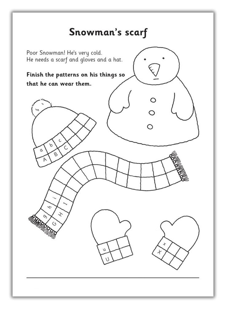 Ks1 Worksheets Free Printable | Worksheets free, Christmas ...