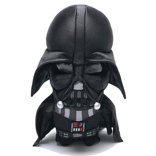 Darth Vader Talking Plush Toy :)
