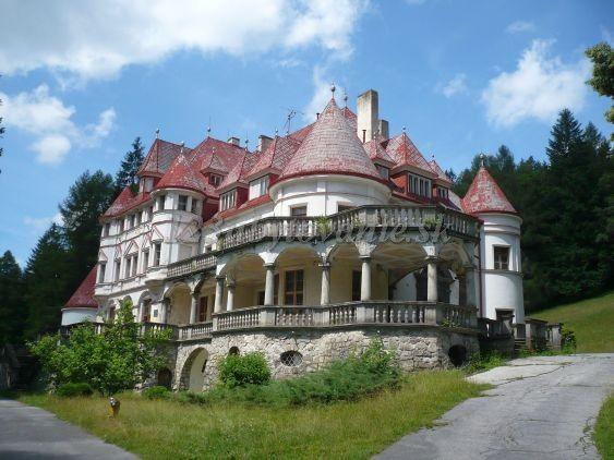 hrady a zámky slovensko - Hľadať Googlom