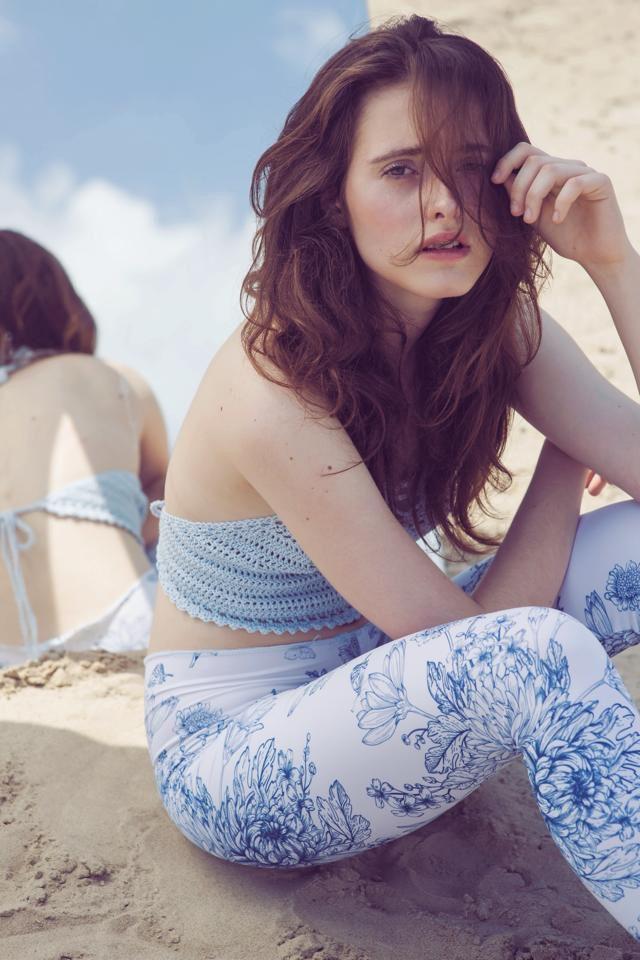 Anoistore fashion  Summer Collection 2015 Boho girl  Flowers print