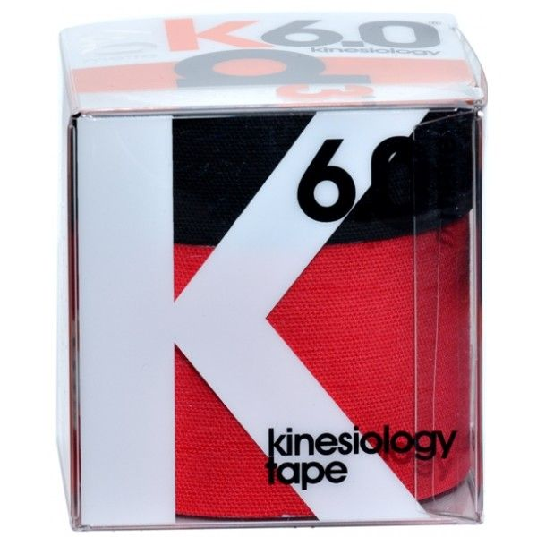 d3® k6.0 kinesiology Tape Dual Pack - (Retail) - Kinesiology Tape - Strapping Tapes & Accessories