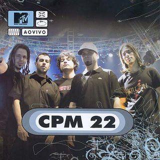 Baixar CPM22 - MTV Ao Vivo - Muambeiros Download