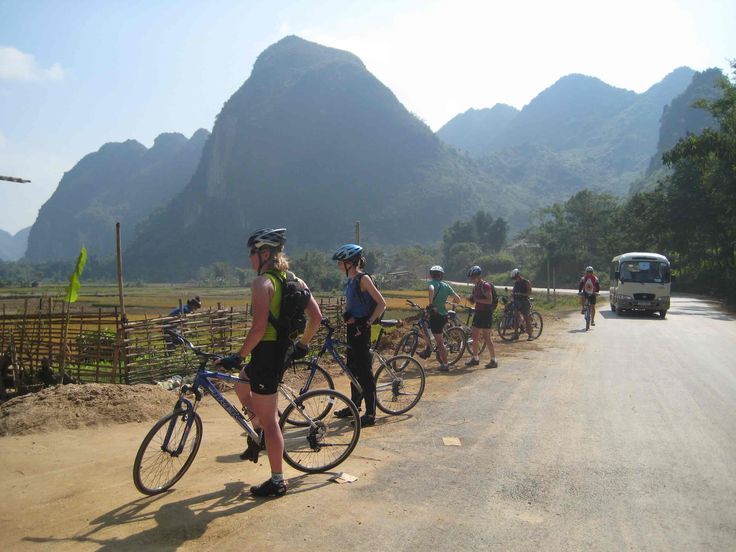 Image result for muong lay cycling