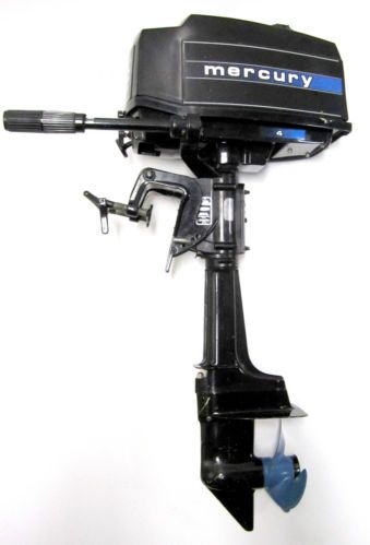 84 best images about old outboards on pinterest boats for 4 horse boat motor