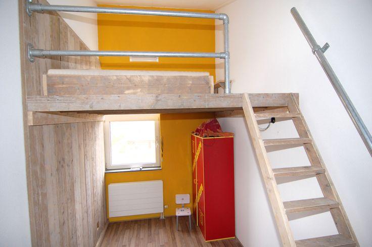 14 beste afbeeldingen van Building inspiration - Multiplex meubelen ...