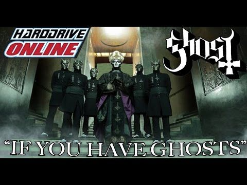 ghost performs if you have ghosts live in harddrive. Black Bedroom Furniture Sets. Home Design Ideas