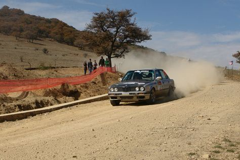 How A $500 Craigslist Car Beat $400K Rally Racers, so inspiring!