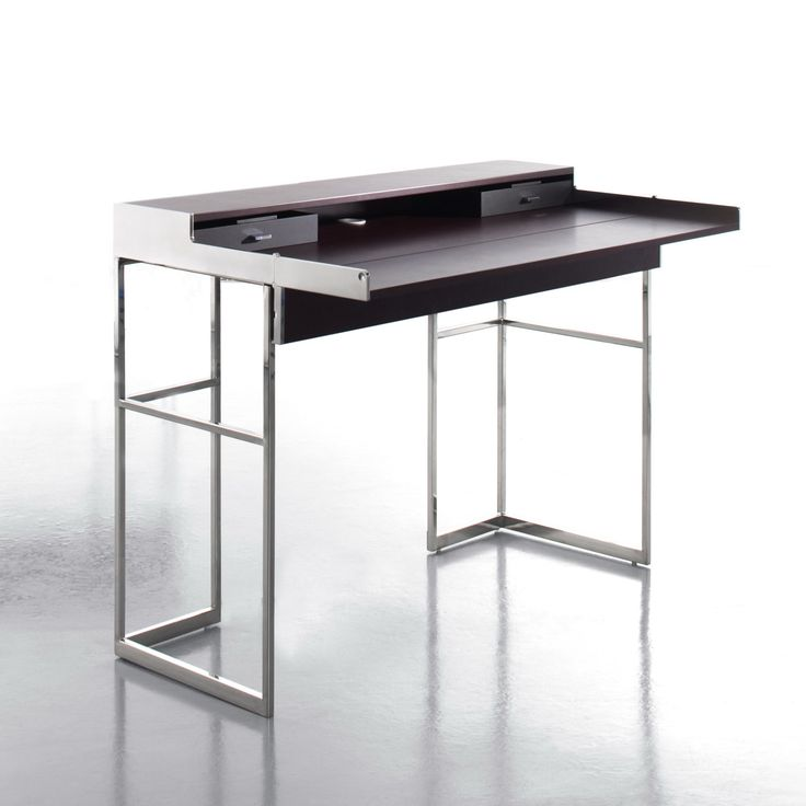 Magic desk by André Schelbach for Yomei. 2010.