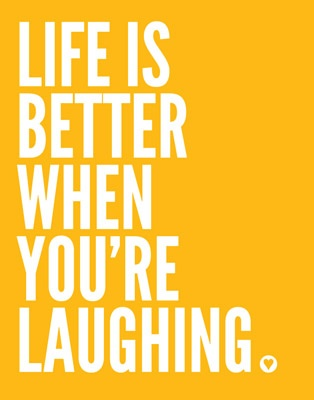 So true! | Life is Better When You're Laughing! | @Matty Chuah Happy Family Movement