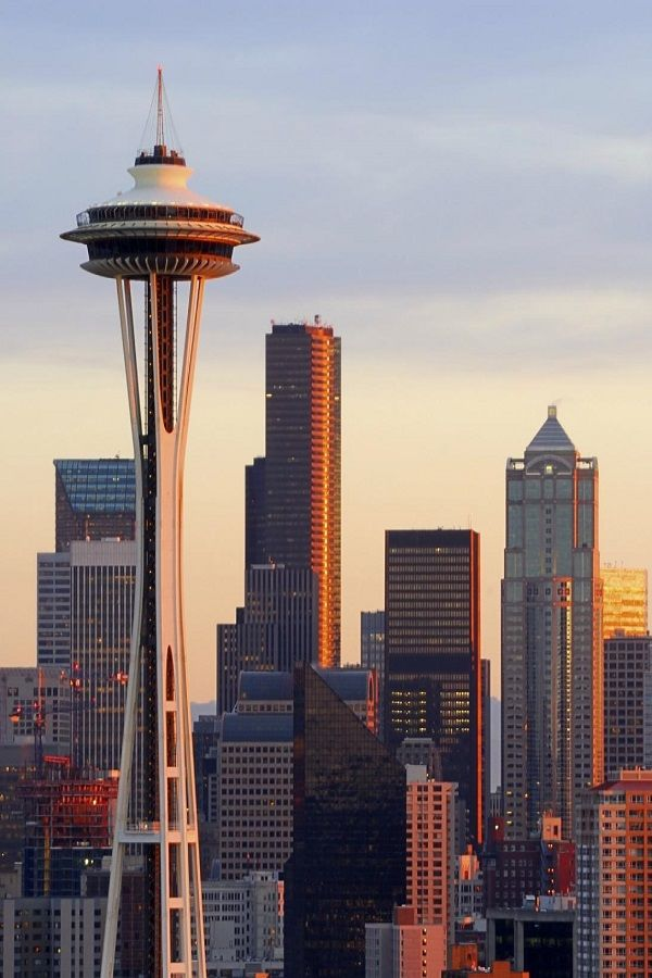 Seattle is ranked #5 on TripAdvisor's Top 25 Destinations in the US. What's the #1 Seattle hotel? Find out now on TripAdvisor.