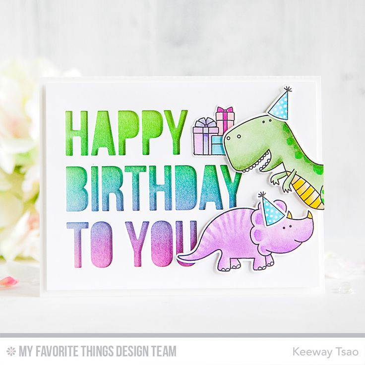 620 best birthday cards images on pinterest cards greeting cards youre rawr some stamp set and die namics happy birthday to bookmarktalkfo Image collections