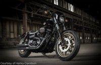 Saklar Bermasalah Harley Davidson Recall 8000 Motornya