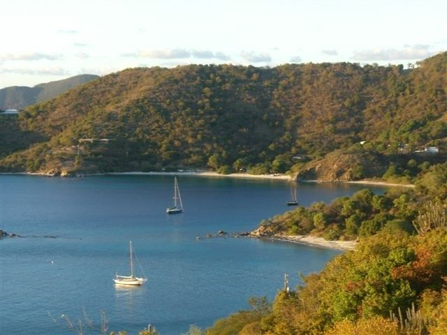 Points Of View   Villa Vacation Rental In East End, St. John, USVI