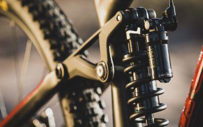 Rock Shox Super Deluxe Coil: Stahlfeder-Dämpfer für den Trail