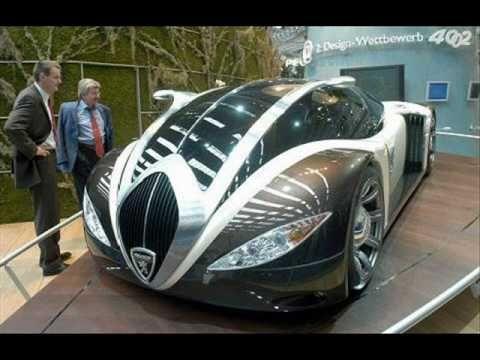 Carros del futuro y Motos del futuro