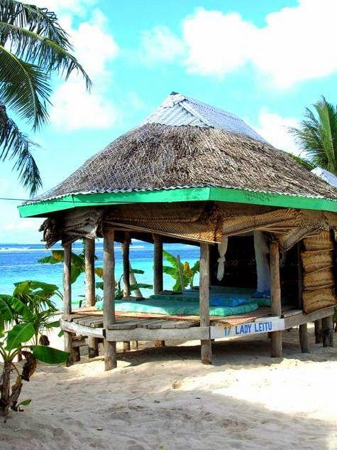 Experiential Traveller: 25 October Samoa