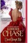 #8 Loretta Chase