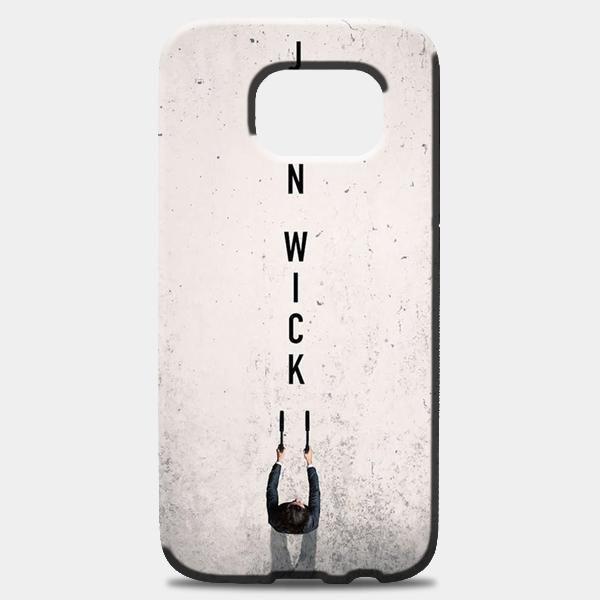 John Wick 2 Artwork Samsung Galaxy Note 8 Case | casescraft