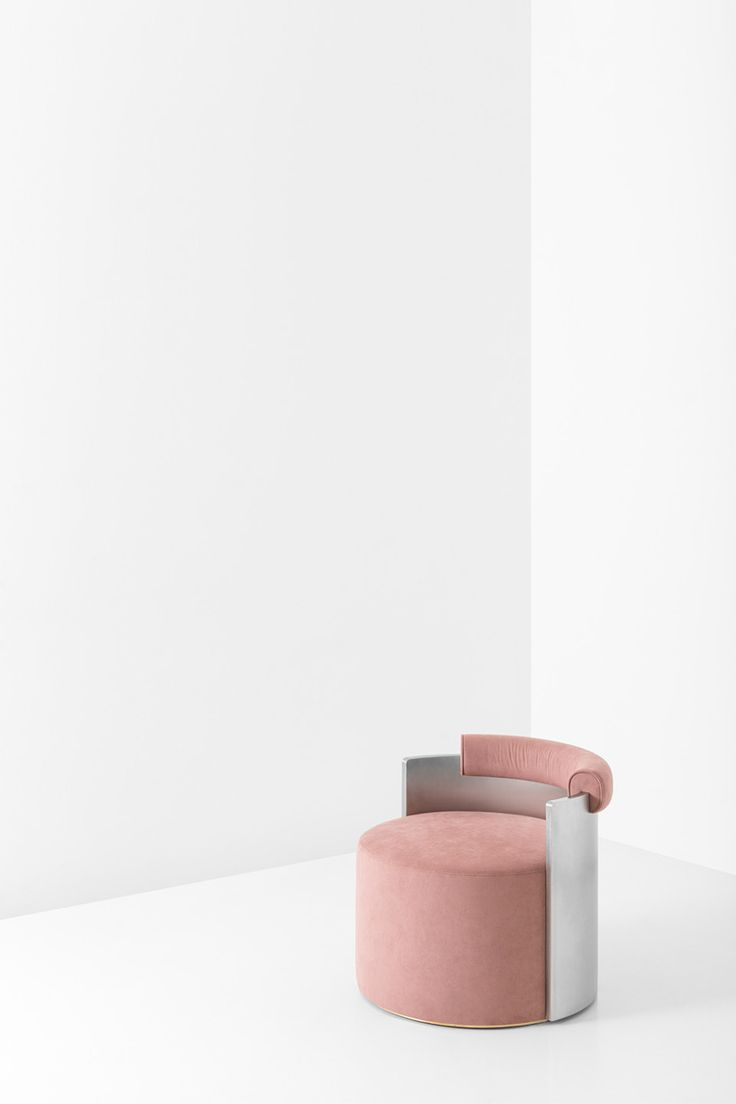 SEATING - DIMORESTUDIO