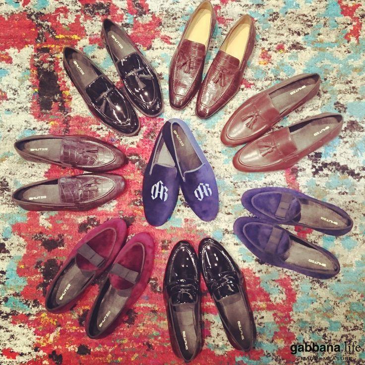 Shoe game!  Shutiq now at @gabbana.life Drop in for your pick!  #Dapperda #gabbanalife #khadernawazkhan #no20knk #shutiq #shoes #osmanabdulrazak #menswearinfluencer #bespoketailor #savilerow