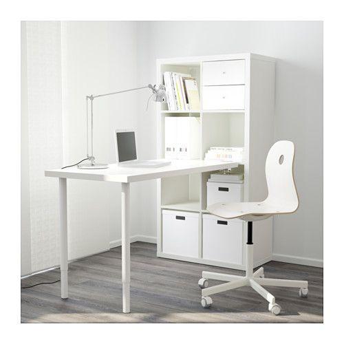 die besten 20 kallax schreibtisch ideen auf pinterest ikea ikea diy und ikea hacks. Black Bedroom Furniture Sets. Home Design Ideas