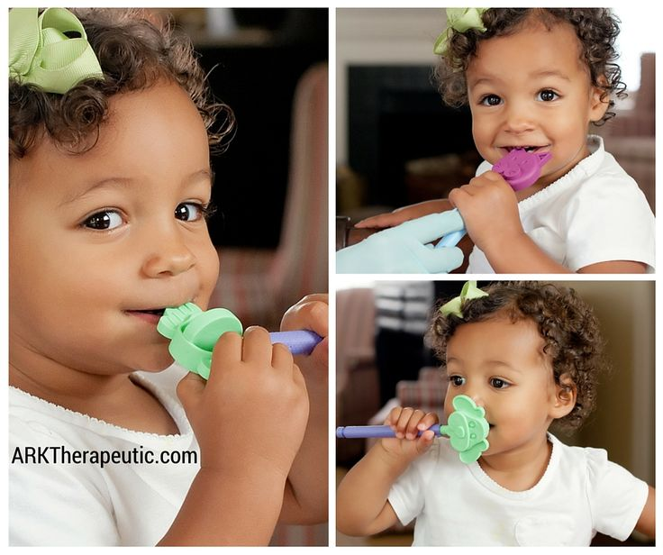 17 best images about feeding therapy on pinterest for Oral motor therapy tools