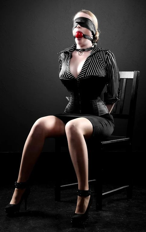 Erotic bondage 3d pics 69