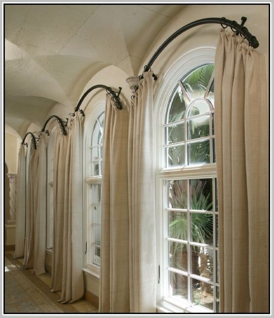 72 Best Arched Windows Images On Pinterest Arched Window