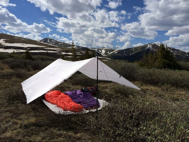 OutdoorGearLab - Ultralight Tent Shelter Review || Top 10 picks from my favorite gear nerds. Looks like I have a bit of reading to do
