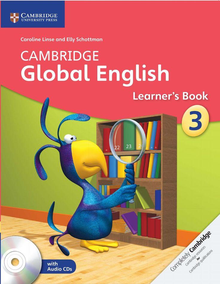 Cambridge Global English Learner's Book 3 by Cambridge University Press Education - issuu