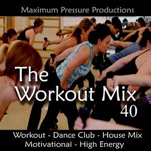 """High Impact"" WorkOut Music Mix - Part 40"