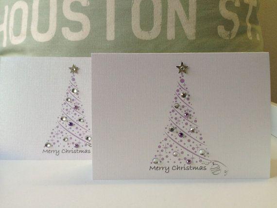 Weihnachtskarten. Weihnachtskarten. Personalisierte Weihnachtskarte. Individuelle Weihnachtskarten. Weihnachtsbaum