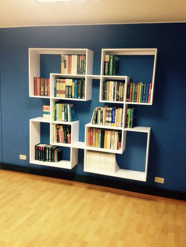 Bibliotecas Flotantes