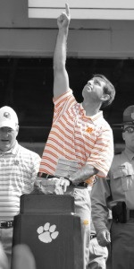 Dabo and the Rock