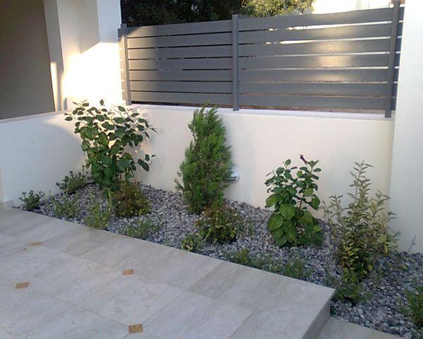 Garden Delight : Μικροί κήποι – ακάλυπτοι