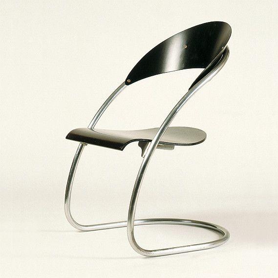 12 besten designer wassili hans luckhardt bilder auf for Stuhl designgeschichte